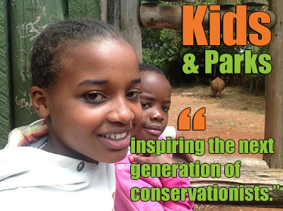Kids and Parks Education Program