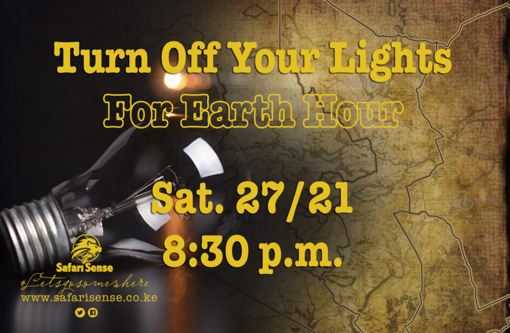 Earth-Hour-safari-sense